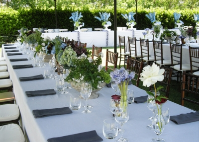 Real weddings noosheens floral event design studio in rome for Studio design roma