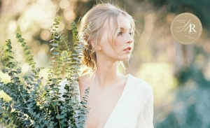 Simple & Organic Italian Bridal Session – Villa Borghese Rome - Magnolia Rouge