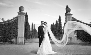 Glamorous Tuscan Wedding – Il Borro - Wedding Style by Grace Ormonde 2014