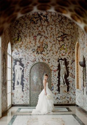 Rome Wedding - Villa Miani