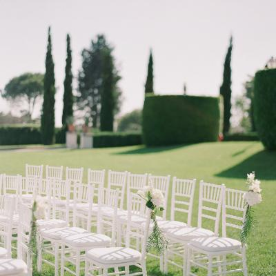 Rome Wedding Villa Miani