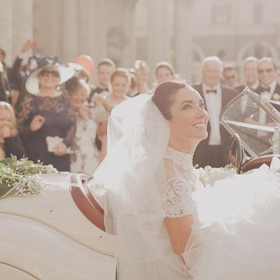 Rome wedding _ Piazza del popolo & Torcrescenza