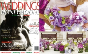 DREAM ITALIAN WEDDINGS & HONEYMOON